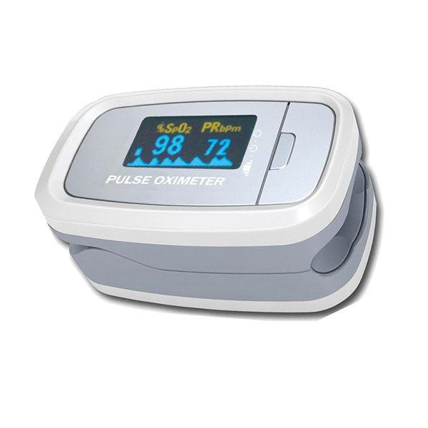 Pulsa oksimetrs CMS-50D1