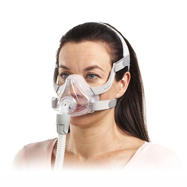 Pilnā sejas maska Airfit F10