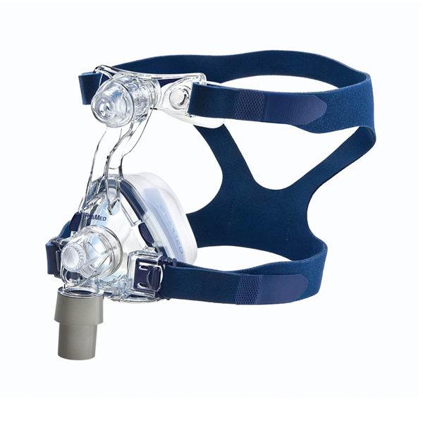 Deguna maska Mirage SoftGel