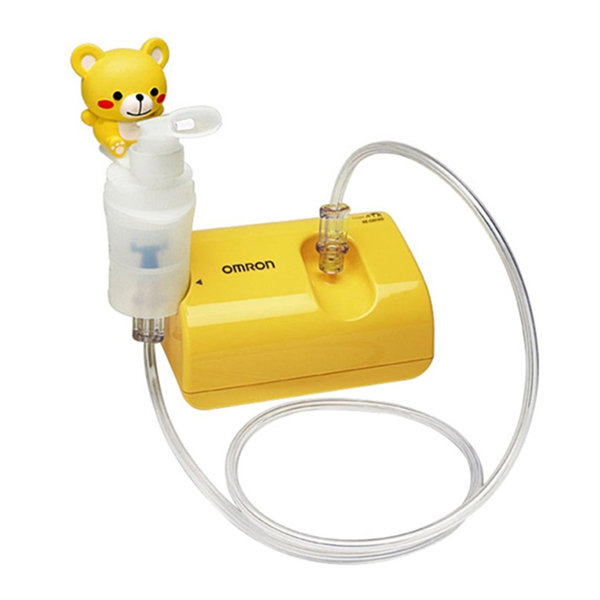Kompresora inhalators bērniem Omron NE-C801KD