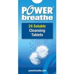 POWERbreath очищающие таблетки