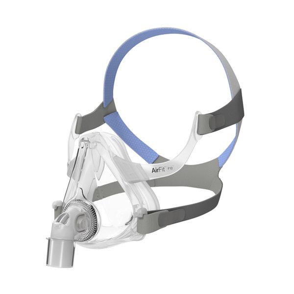 Полная маска для лица AIRFIT F10