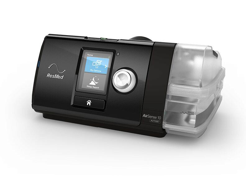 CPAP  ierīču noma