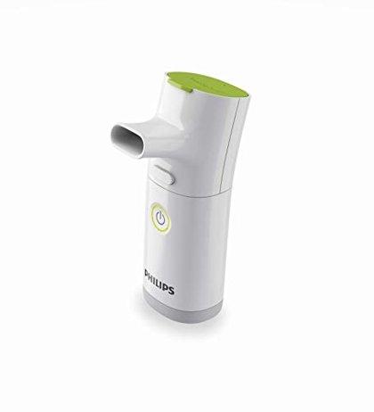 Portatīvs membrānas inhalators Philips InnoSpire Go
