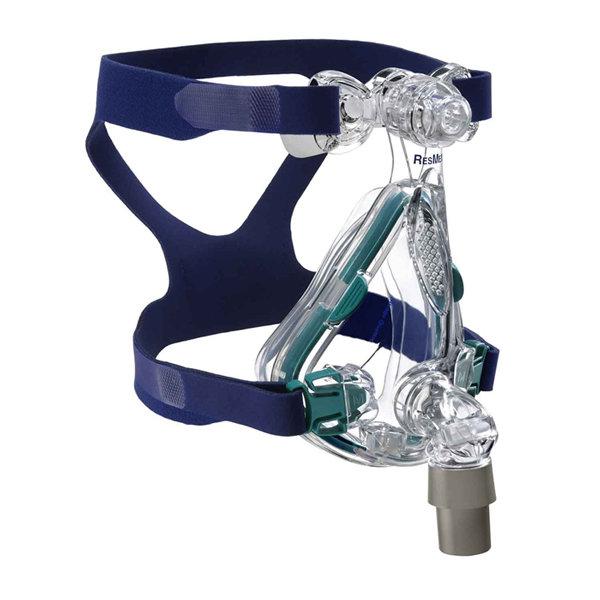 CPAP maskas